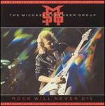 Rock Will Never Die [Audio Cd] Schenker, Michael Group