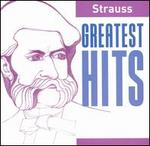 Strauss: Greatest Hits