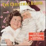 The Christmas Album [CBS 1984 #1]