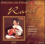 Experience the Classics: Ravel