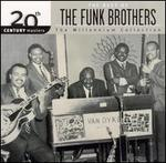 The Best of the Funk Brothers: 20th Century Masters-the Millennium Collection