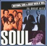 WCBS FM: Motown, Soul and Rock N Roll - Soul