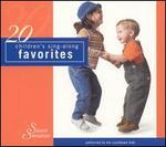 20 Children's Sing-Along Favorites