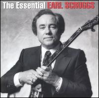 The Essential Earl Scruggs - Earl Scruggs