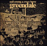 Greendale [Second Edition] - Neil Young & Crazy Horse