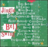Jingle Bell Swing - Various Artists