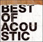 Best of Acoustic [Echo/V2]