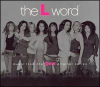 The L Word - Original TV Soundtrack