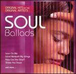 Soul Ballads [Madacy]
