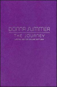 The Journey: The Very Best of Donna Summer [Bonus Disc] - Donna Summer