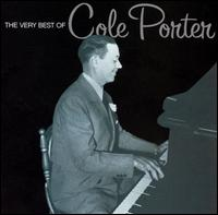 The Very Best of Cole Porter [Hip-O] - Cole Porter