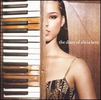 The Diary of Alicia Keys [Bonus DVD] - Alicia Keys