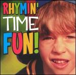 Songs Just for Kids: Rhymin' Time Fun!