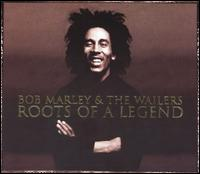 Roots of a Legend [CD & DVD] - Bob Marley & the Wailers