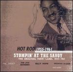 Stomping at the Savoy: Hot Rod 1955-1961