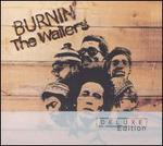 Burnin' [Deluxe Edition]