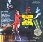 The Very Best of Cha Cha Cha, Vol. 1
