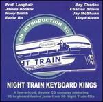 Introduction To: Night Train Keyboard Kings