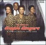 Ultimate Staple Singers: a Family Affair 1955-84