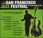 San Francisco Jazz Festival: CD Sampler, Vol. IX 2004