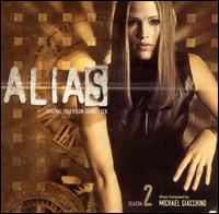 Alias: Season Two [Original Television Soundtrack] - Michael Giacchino