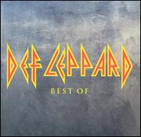 Best Of - Def Leppard