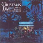 Christmas Time With Eddie Kamae and the Sons of Hawaii