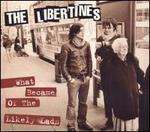What Became of the Likely Lads [EP]