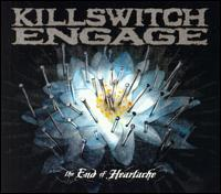 The End of Heartache [Bonus Tracks] - Killswitch Engage