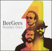Number Ones - Bee Gees