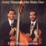 Epic Ebony Journey