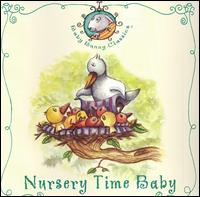 Nursery Time Baby - Various Artists