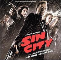 Sin City [Original Motion Picture Soundtrack] - Robert Rodriguez/John Debney/Graeme Revell