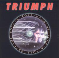 Rock & Roll Machine [TML] - Triumph