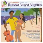 Bossa Nova Nights: Brazilian Grooves for Laid Back Moods
