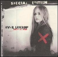 Under My Skin [Bonus Tracks & DVD] - Avril Lavigne