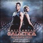 Battlestar Galactica: Season One [Sci Fi Channel Series]