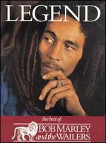 Legend [2-CD & DVD]