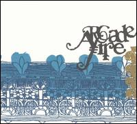 Arcade Fire [EP] - Arcade Fire