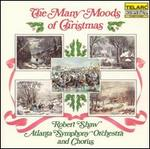 The Many Moods of Christmas