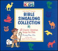 Bible Singalong Collection - Cedarmont Kids