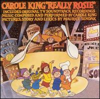 Really Rosie - Carole King