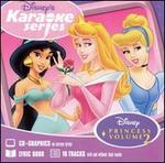 Disney's Karaoke Series: Disney Princess, Vol. 2