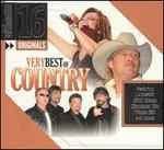 Ultimate 16: Very Best of Country