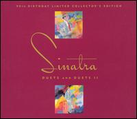 Duets/Duets II: 90th Birthday Limited Collector's Edition - Frank Sinatra