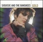 Gold - Siouxsie and the Banshees