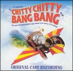 Chitty Chitty Bang Bang [Original London Cast Recording]