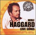Country Hit Parade: Love Songs