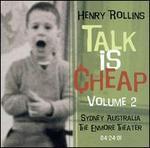 Talk Is Cheap, Vol. 2