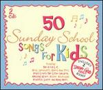 Dear God: 50 Sunday School Songs for Kids